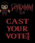 Fandoom - CAST YOUR VOTE (Read) by Art-of-KBMiller