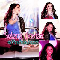 Selena Gomez Photoshoot by jesus131313