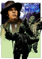 Doctor Who - The Seeds of Doom by westleyjsmith