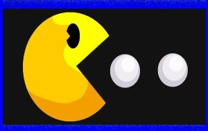 Pac-Man. by Virus-20