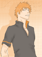 Ichigo for Jesus by 0-Tsunade-0