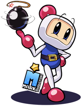Bomberman Fusion by MarkProductions