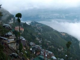 My Home Town Darjeeling - 16 by annanta