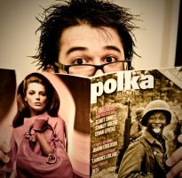 Polka ? by Comelius