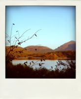 Loch Awe by RoseSparrow