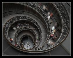 Snail's Pace by AdrianLines