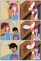 It's Not Equestria Anymore Ch2 P3 by afroquackster