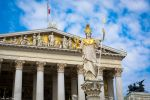 Wien - Palament by Dragon-Claw666