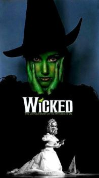 Wicked by Qwertiane