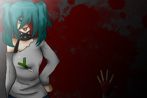 Dont mess with Miku by PickledCandyPants07