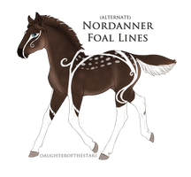 A3060 foal design by Onyx-Niight