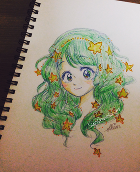 Astra by sunshinesmile7
