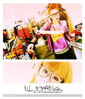 ulzzang by RoseDumain