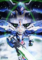 00 Raiser by Z3ros