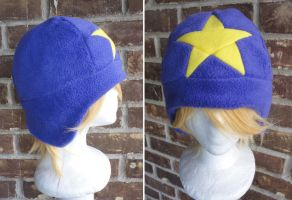 Lumpy Space Princess Hat - Smooth Poser by akiseo