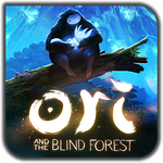 Ori And Blind Forest by PirateMartin