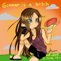 ...Summer.is.a.b-tch... by aguzzla22