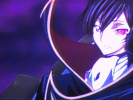 lelouch by NitemareKnight