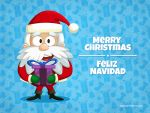 Merry Christmas 2013 by KellerAC