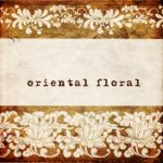 oriental floral brushset by withwhipcream