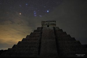 Castillo and Orion 12/21/2012 by MissKilluminati