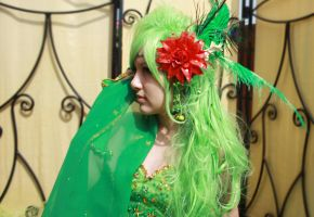 Rydia of the Mist Cosplay 1 by SusanEscalante