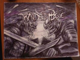 Winds of Fucking Plague by FinalThrashAttack