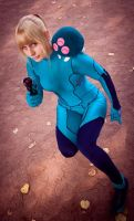Metroid - After Zebes by MikiyoOo