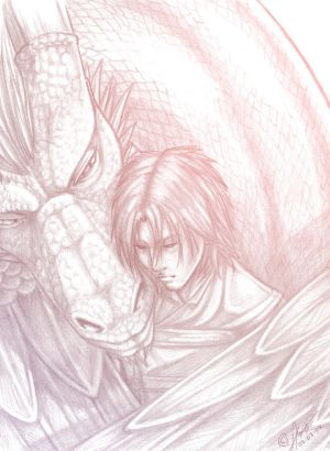 L'image of the day [n'oubliez pas le lien !] - Page 2 Comfort_Of_A_Thorn_by_Kuraime