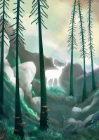 Expecto Patronus by VinSsm