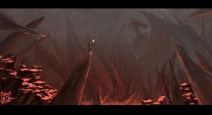 Realm Of Primordus by Changinghand