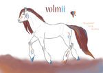 Volmii by Grapeling