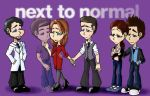 Next To Normal by 0Indiantiger0