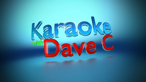 Dave C Karaoke Wallpaper by TheBigDaveC