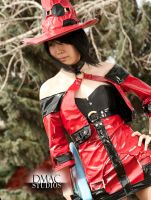 Guilty Gear - I-no 8 by Hyokenseisou-Cosplay