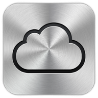 iCloud Icon by TR4Y