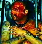 GG ALLIN:SOUNDTRACK TO SUICIDE by fuckedwithaknife