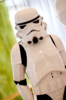 Me as Stormtrooper by andrewhitc