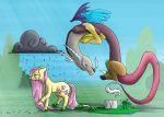 Bad Luck by Cold-Creature