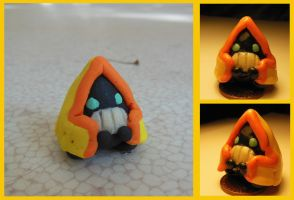 Clay Snorunt by CatCowProduce