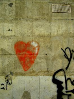 wall of love. by Ace2560