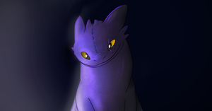 Lighting-Shading Practice by captaincuttlefish