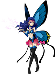 Sailor Papillon by sparks220stars