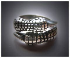 Ring by Mejdo