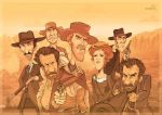 Sergio Leone. The Best by krasivon