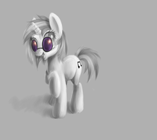 Dubstep Horse by CottonCole