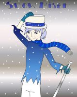 Snow Miser by Miimaru