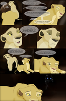 The Haunted Wing Page 15 by KoLioness