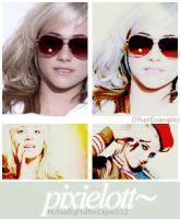 ActionsClyck.032 - PixieLott by muffim-clyck