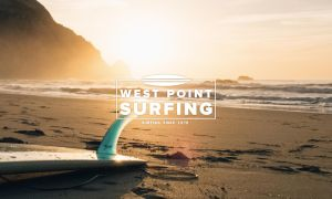 West Point Surfing by Brandsumo